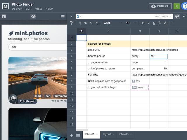 Photo Finder - screenshot 2