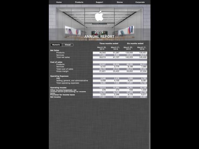 Report Viewer - screenshot 5