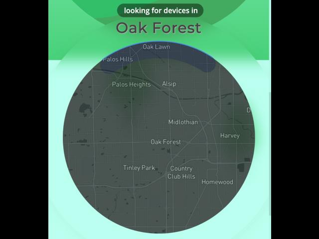 Store Radar - screenshot 6